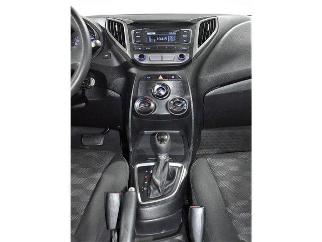 Hyundai Hb20 2016 1.6 comfort plus 16v flex 4p automático - Foto 10
