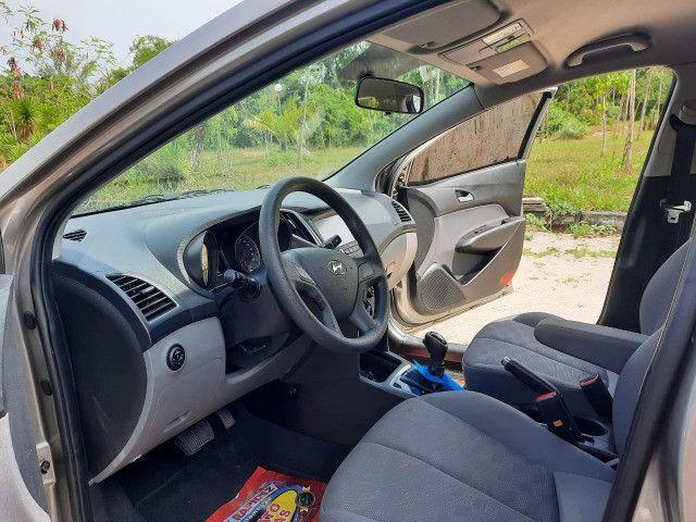 Hyundai HB20S (Sedan) - 2018/2019 Automático 1.6 - Foto 9