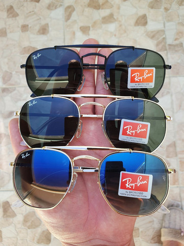 Óculos de sol Masculino  - Foto 6