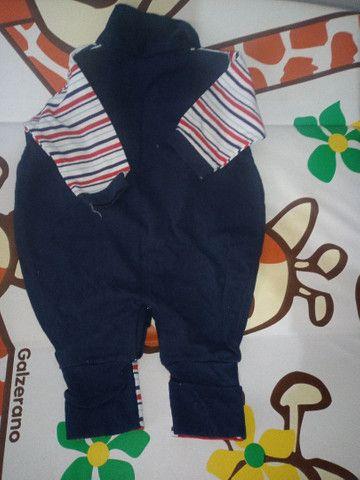Macacão bebê  - Foto 2