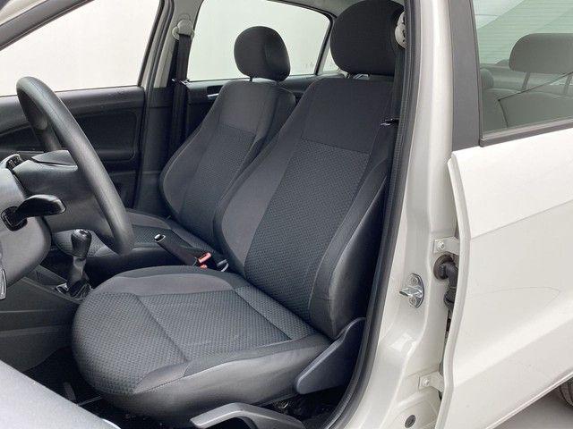 Volkswagen VOYAGE VOYAGE 1.6 MSI Flex 8V 4p - Foto 14