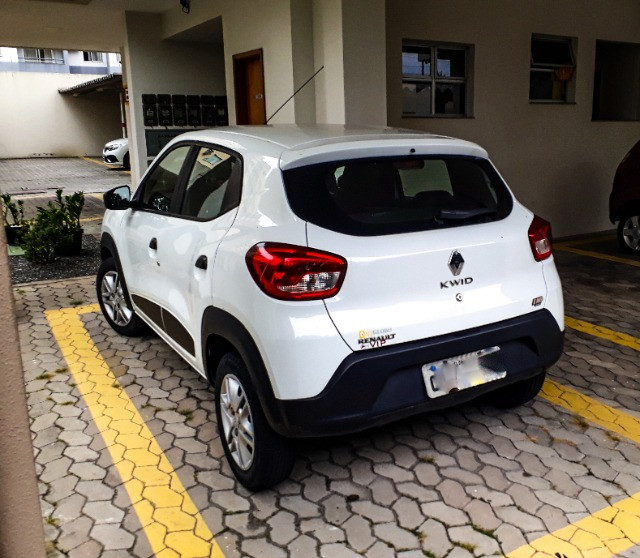 Kwid Zen 2018 Urgente R$ 36.900 - Foto 3