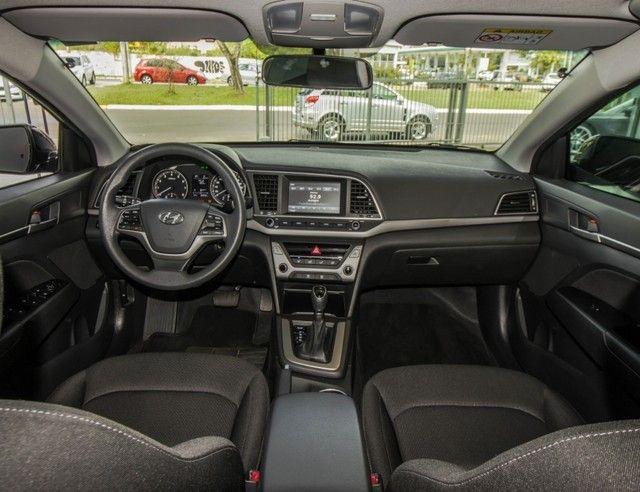 Hyundai Elantra 2.0 FLEX 4P - Foto 8