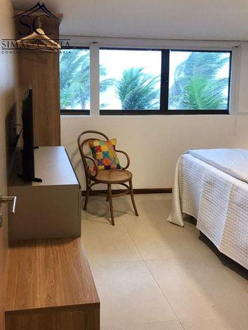 Luxuoso Bangalô em Muro Alto, no Condomínio Beach Class Eco Life para VENDA - Foto 12