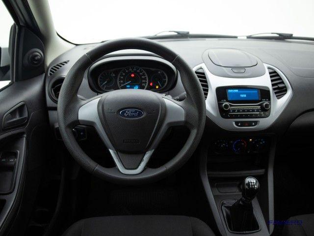 Ford Ka 1.0 SE (Flex) - Foto 14