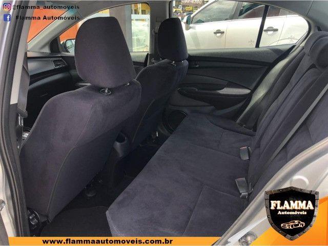 Honda City Sedan LX 1.5 - Foto 7