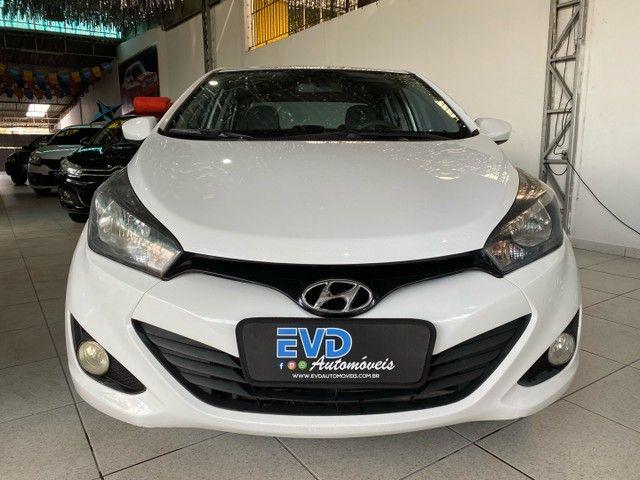 Hyundai HB20S completo  - Foto 2