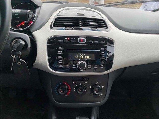 Fiat Punto 1.6 Essence  - Foto 6