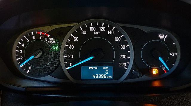 2. Ford KA + Sedan SE C 1.0 - Oportunidade - Foto 10