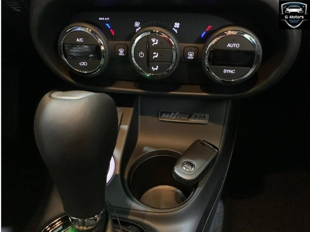Toro 2020/2021 2.0 16V Turbo Diesel Ultra 4WD 4X4 AT9 ZERO km - Foto 12
