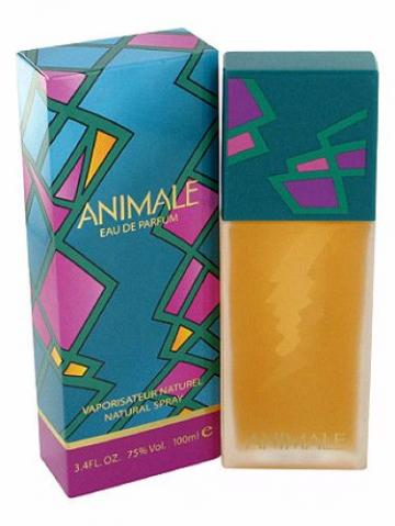 Perfume importado Animale Feminino 100 ml