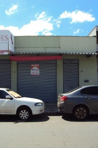 Sala Comercial - Setor Campinas - Goiânia-GO
