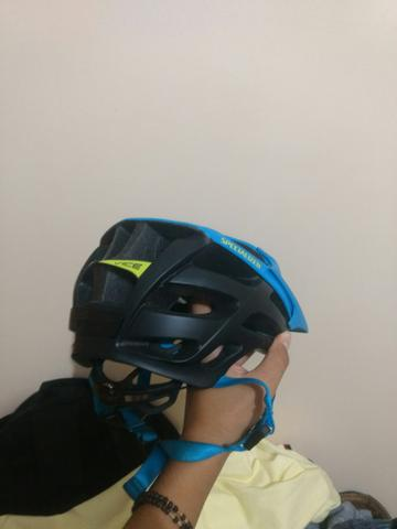 Capacete Specialized vice