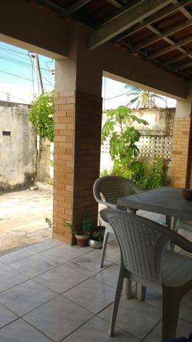 Casa na praia do Icaraí próximo a delegacia