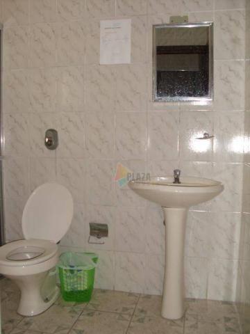 Apartamento para alugar, 90 m² por R$ 1.700,00/mês - Canto do Forte - Praia Grande/SP - Foto 17
