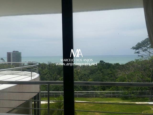 Mansão em Ocean View, Condomínio de Luxo em Jacarecica, Maceió - AL - Foto 10
