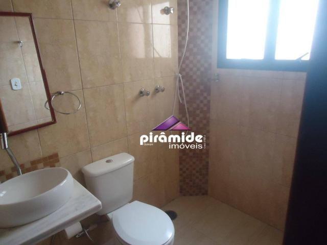 Apartamento com 3 dormitórios à venda, 82 m² por r$ 310.000,00 - jardim das indústrias - s - Foto 8