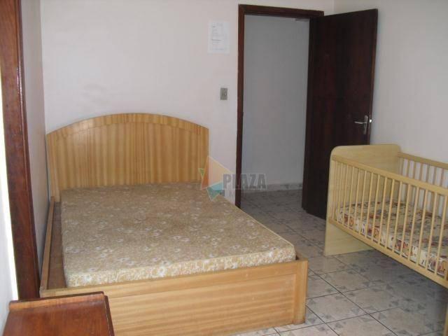 Apartamento para alugar, 90 m² por R$ 1.700,00/mês - Canto do Forte - Praia Grande/SP - Foto 14