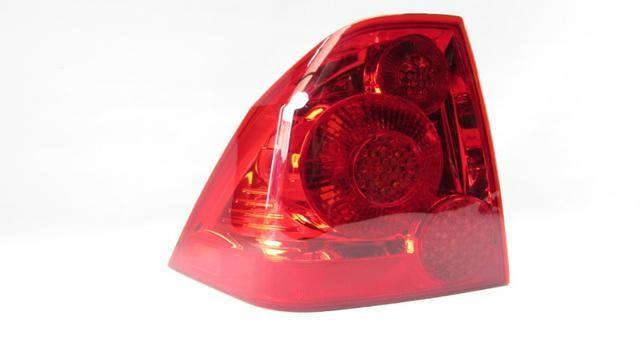 Lanterna Traseira Peugeot 307 2007 2008 a 2011 2012 Esquerdo - Foto 3