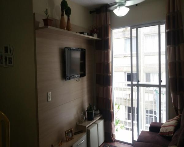 Apartamento, 02 dorm - engenho de dentro - Foto 8