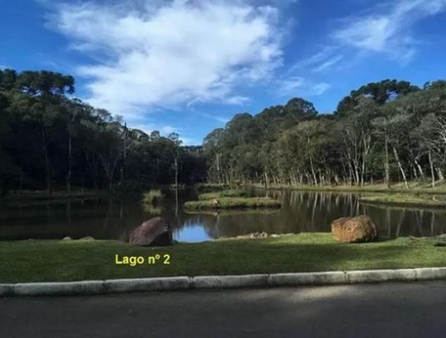 GTE04193 - Condomínio junto ao centro de Gramado - Foto 7