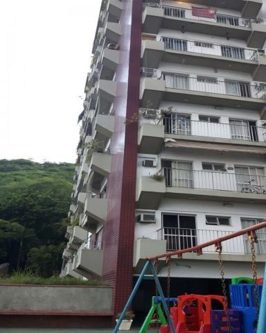 Apartamento 2 quartos - riachuelo