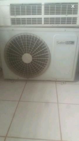 Ar condicionado CIDADE DOURADOS