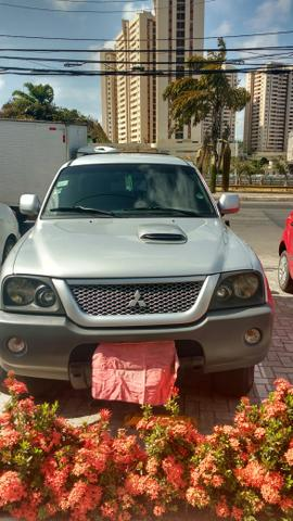 L200 hpe outdoor 2009/10