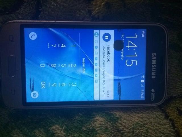 J1 mini Samsung