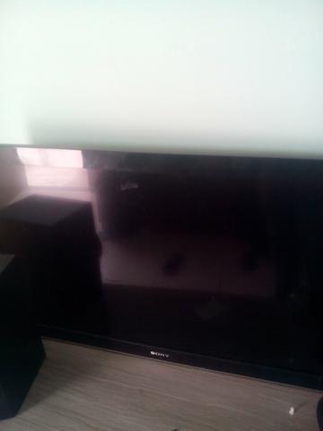 Tv led 40 full hd sony