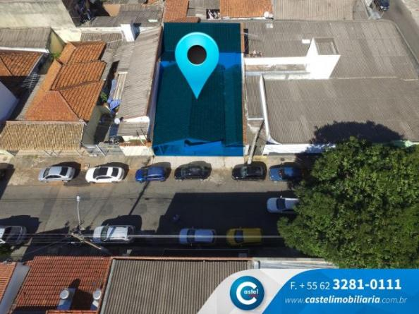 Casa Comercial Campinas - Código: 132