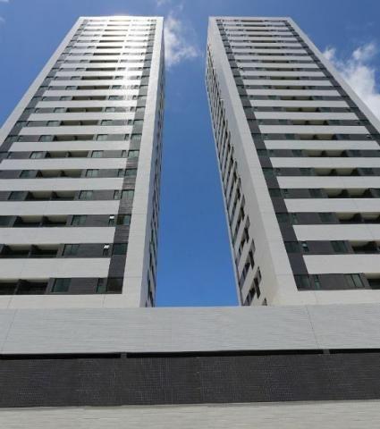 Apartamento no Torreão com 02 quartos, Edf. Duetto