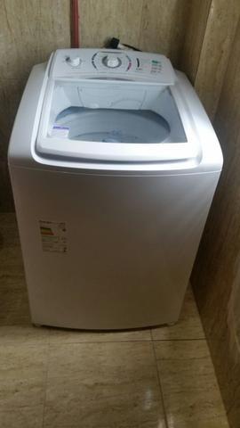 Lavadora eletrolux 12kg