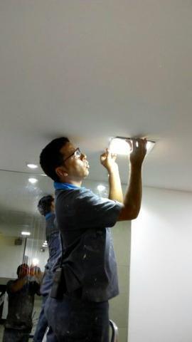 Eletricista manutenção e instalações elétrica