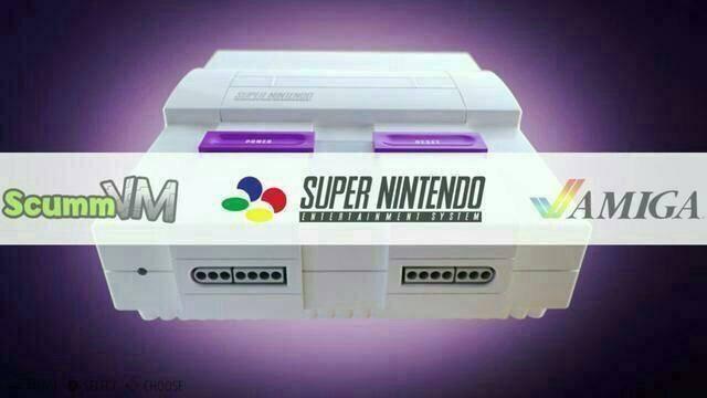 50 consoles em 1