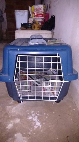 Kennel para animais (casa para transporte de animais nº 3)