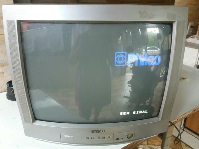 Vendo Televisão marca Philco