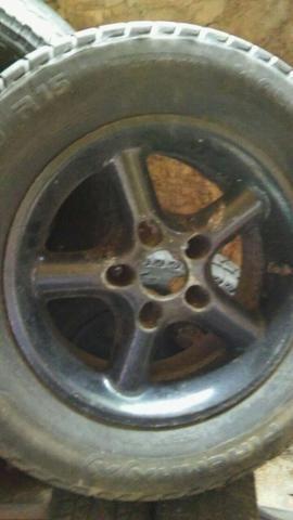 Rodas de liga leve original Ford ranger 95