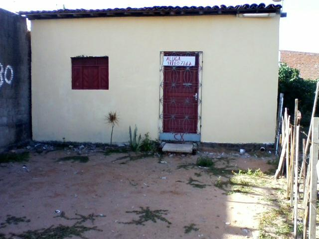 Vende-se ou troca uma casa no Bairro Planalto