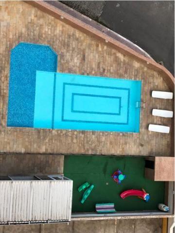 Ed. Sunset Residence 01 quarto, sala e garagem. Próximo ao shopping 28 - Foto 11