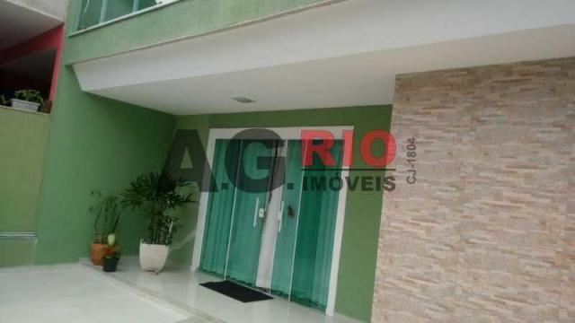 Casa de condomínio à venda com 2 dormitórios em Taquara, Rio de janeiro cod:TQCN20010 - Foto 10