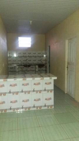 Apartamento no Novo Buritizal