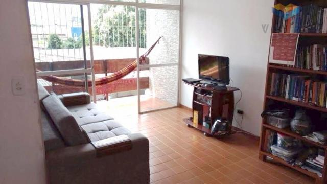 Jardim Europa Apartamento residencial à venda, Farol, Maceió.