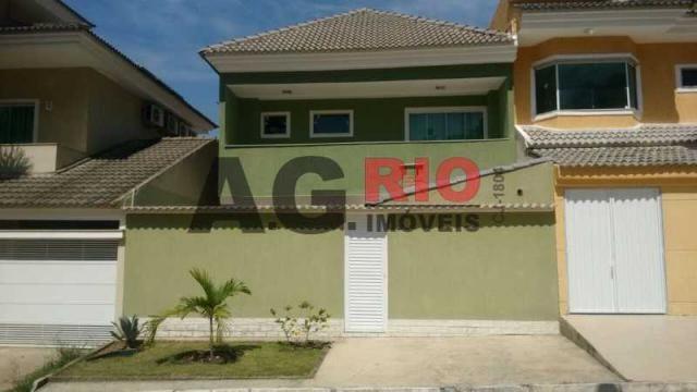 Casa de condomínio à venda com 2 dormitórios em Taquara, Rio de janeiro cod:TQCN20010 - Foto 2