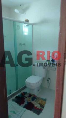 Casa de condomínio à venda com 2 dormitórios em Taquara, Rio de janeiro cod:TQCN20010 - Foto 14