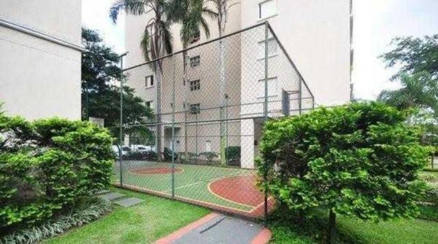 Apartamento à venda com 3 dormitórios em Morumbi, São paulo cod:54911 - Foto 13