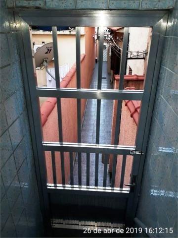 Apartamento à venda com 2 dormitórios em Braz de pina, Rio de janeiro cod:359-IM399754 - Foto 18