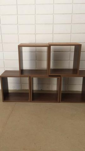 Modulos de madeira - Foto 4
