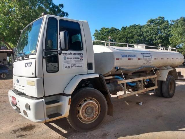 Vendo caminhões no pipa ou no chassis - Foto 6
