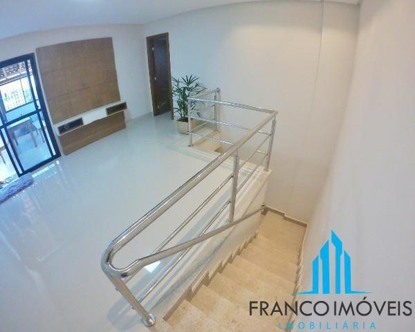 Maravilhosa Duplex com Piscina Privativa numa área de 250 metros - Foto 14